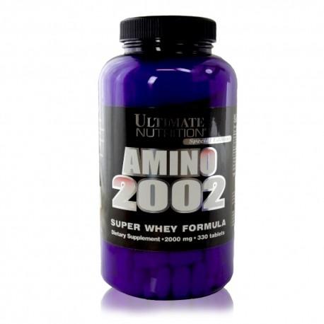 Amino 2002 330 caps