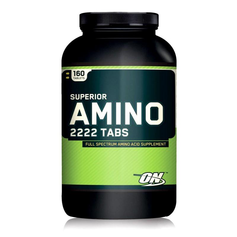 Amino 2222 Optimum Nutrition On Suplemen Obat Fitnes