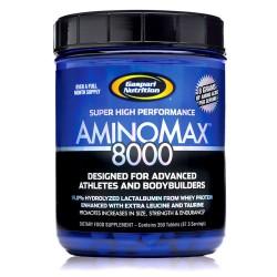 Amino Max 8000 Gaspari Nutrition
