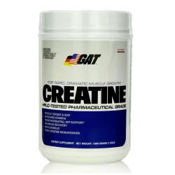 Creatine GAT