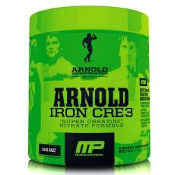 Arnold Iron Cre3
