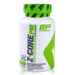 Z- core MusclePharm (MP)