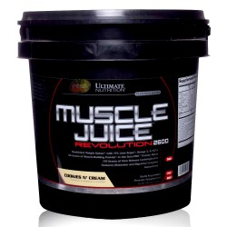 Muscle Juice Revolution Ultimate Nutrition