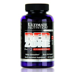 Red Zone 120 caps Ultimate Nutrition
