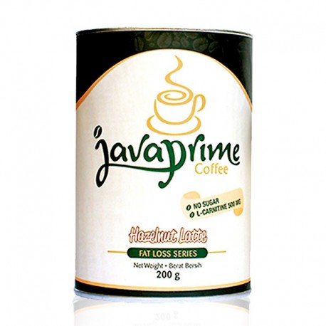 Java Prime Coffee