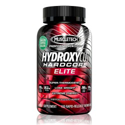 Hydroxycut elite MuscleTech
