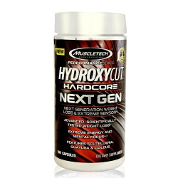 Hydroxycut Next Gen MuscleTech
