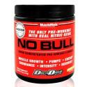 No Bull Musclemeds