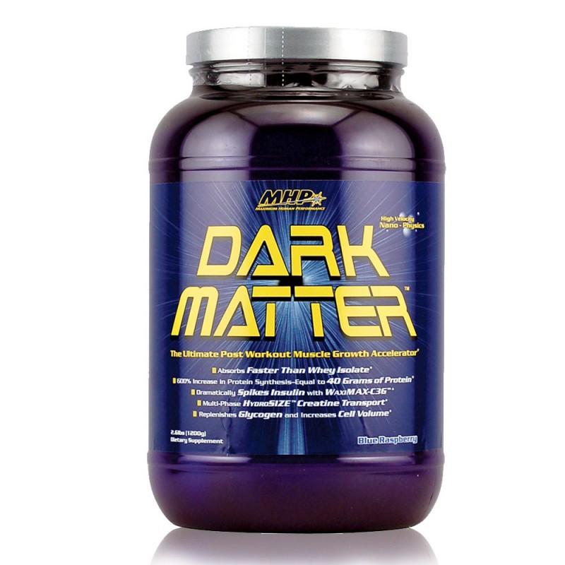 Dark Matter MHP suplemen fitnes amino post workout untuk otot besar