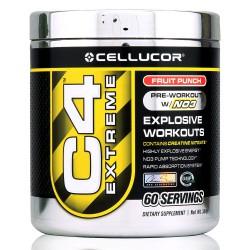 C4 Extreme Cellucor