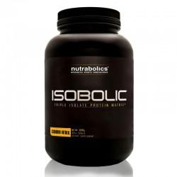 Isobolic Nutrabolics