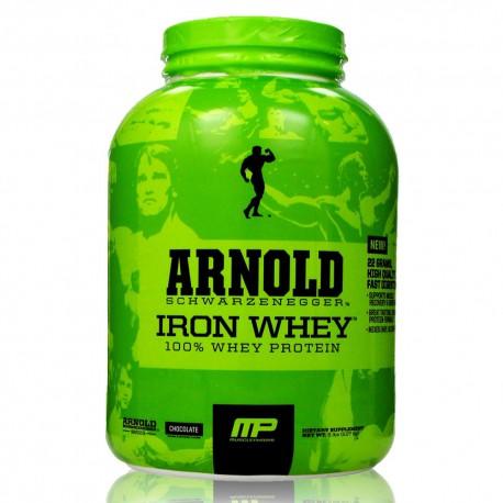 Arnold Iron Whey 5 lb