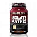 Isolate Matrix 4 Dimension Nutrition