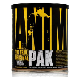 Animal Pack Universal Nutrition
