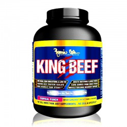 King Beef 4 lb Ronnie Coleman