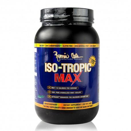 Iso Tropic Max 3.6lb