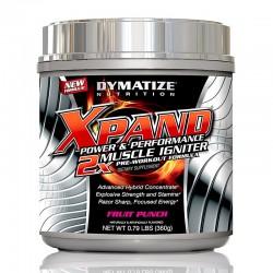 Xpand 2x Dymatize