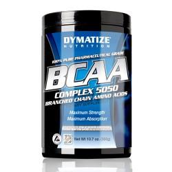BCAA Complex 5050 Dymatize