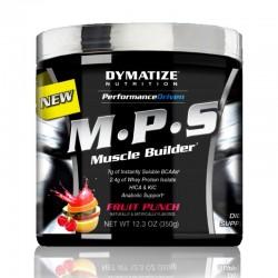 M.P.S Muscle Builder 350 g Dymatize