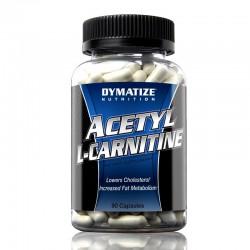 Acetyl L-Carnitine 90 caps Dymatize