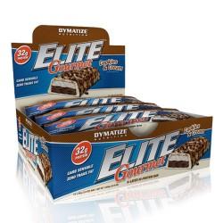 Protein Bar Elite Gourmet Dymatize