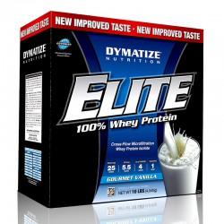 Elite Whey Protein 10 lb Dymatize