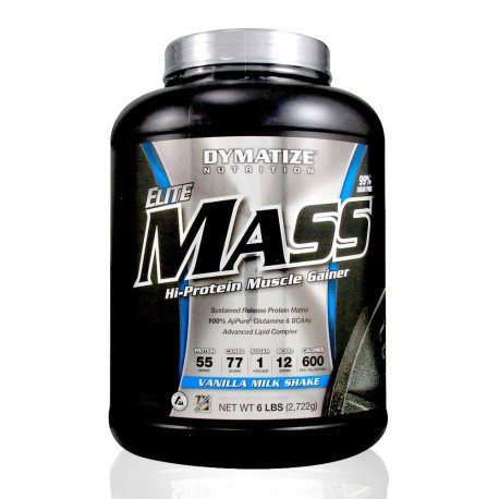 Elite Mass Gainer Dymatize