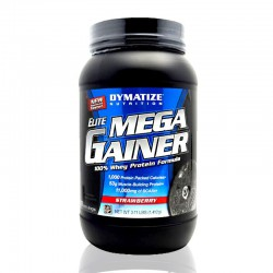 Elite Mega Gainer Dymatize