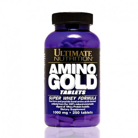 Amino Glod 250 tabs Ultimate Nutrition