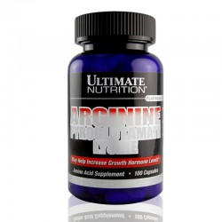 AOL (Arginine Ornithine Lysine) 100 caps Ultimate Nutrition
