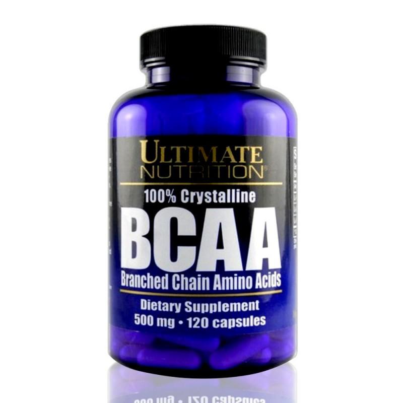 BCAA Ultimate Nutrition suplemen obat amino untuk otot tetap besar