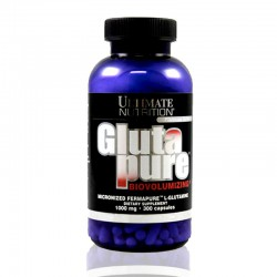 Glutapure 300 caps, 1000 mg Ultimate Nutrition