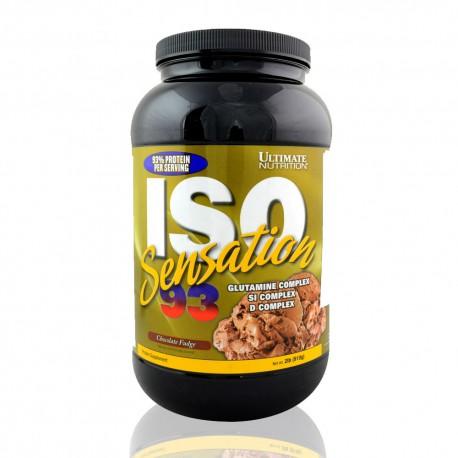 Iso Sensation-93 Ultimate Nutrition