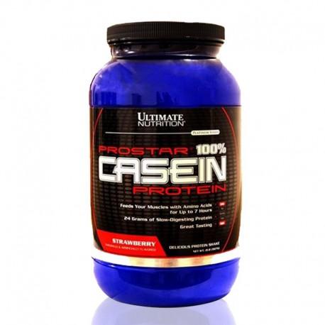 Prostar 100% Casein Ultimate Nutrition