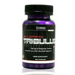 Bulgarian Tribulus Terrestris 90 caps Ultimate Nutrition
