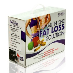 All in One-Fat Loss Solution Ultimate Nutrition