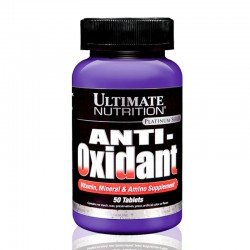Antioxidant Ultimate Nutrition