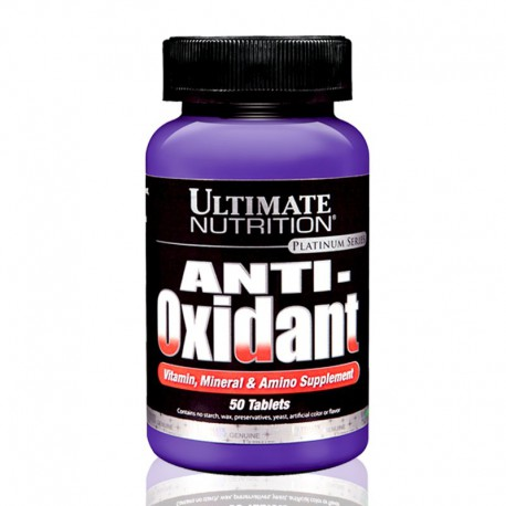 Anti Oxidant Ultimate Nutrition