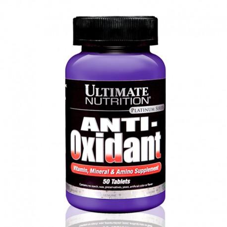 Anti Oxidant Ultimate Nutrition