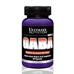 GABA Ultimate Nutrition