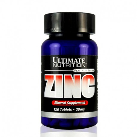 Zinc Ultimate Nutrition