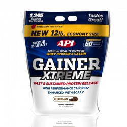 Gainer Xtreme API