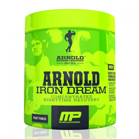 Arnold Iron Dream MusclePharm (MP)