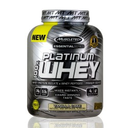 Platinum Whey MuscleTech