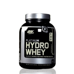 Platinum Hydro Whey 3.5 lb Optimum Nutrition
