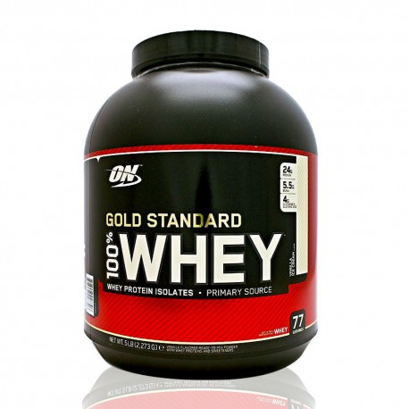 Gold Standard Whey Optimum Nutrition