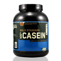 Gold Standard Casein 4 lb Optimum Nutrition