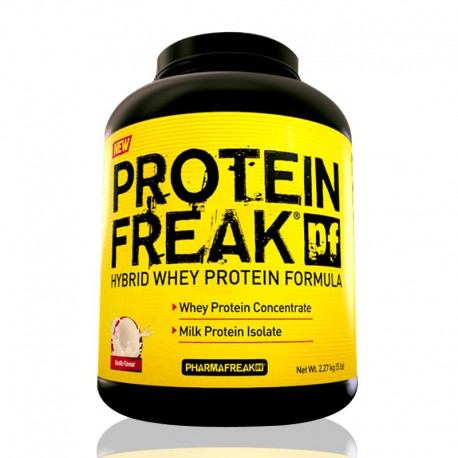 Protein Freak 5 lb Pharma Freak
