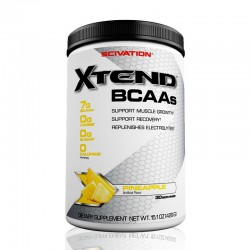 Xtend BCAAs Scivation