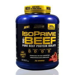 Iso Prime Beef 5 lb MHP